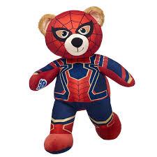 Build A Bear Meme - in honor of avengers infinity war build a bear is releasing a