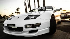 modified nissan 300zx nissan 300zx 1993 update youtube