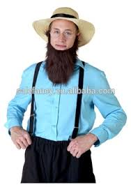 China Man Halloween Costume Amish Man Costume Spanish Carnival Halloween Costumes China