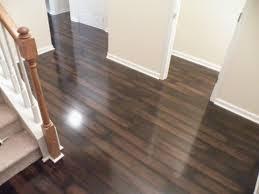create a room with wood laminate flooring wood floors plus