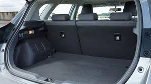 toyota prius luggage capacity toyota auris hatchback practicality boot space carbuyer