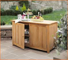 Storage Console Table Outdoor Console Table With Storage Home Design Ideas