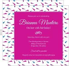 15th birthday invitations 15th birthday invitations with stylish