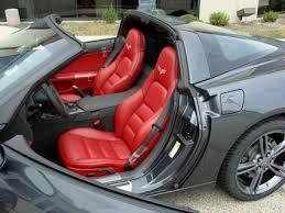 2010 corvette interior grand sport ordered interior color change advice corvetteforum