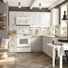 ikea corner kitchen cabinet door upscale on budget custom fronts on ikea kitchen