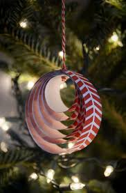 best 25 paper christmas ornaments ideas on pinterest paper