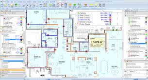 Calculating House Square Footage Takeoff Software For Construction Estimating Planswift