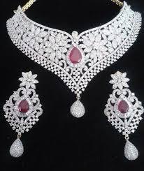 diamond sets design beautiful designs of bridal jewelry sets 2016 stylishmods