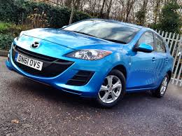 new cars for sale mazda 2011 mazda 3 ts 1 6l auto for sale at lifestyle mazda crawley