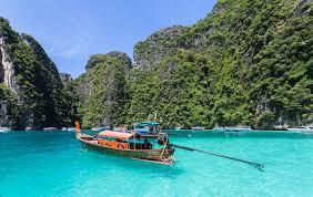 ko phi phi u2013 travel guide at wikivoyage