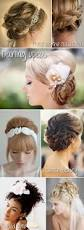 271 best wedding hairstyles images on pinterest hairstyles