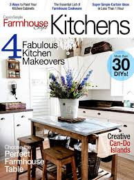 how to paint kitchen cabinets farmhouse style magazines farmhouse style country sler farmhouse