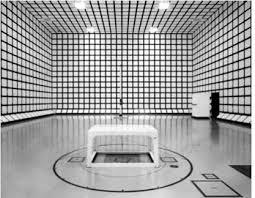 chambre sourde chambre de test rf anéchoïque 30 mhz 18 ghz tdk electronics
