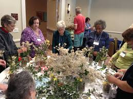 san diego county native plants craft of the month native centerpieces when the bell rings