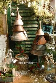 vintage funnel tree funnel tree