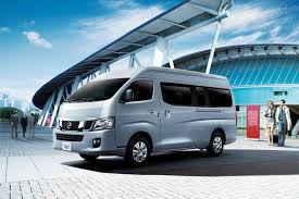 etcm nissan introduces urvan with updated safety features safety
