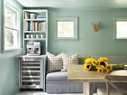 Interior Design Ideas For Living Room And Kitchen by 10 Tips For Picking Paint Colors Hgtv