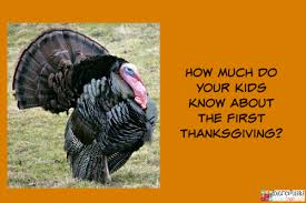 the thanksgiving myth or fact
