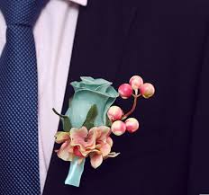 Free Shipping Flowers Aliexpress Com Buy Ems Free Shipping Flower Bouquet Corsage