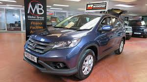 used honda cr v cars for sale in leeds west yorkshire motors co uk