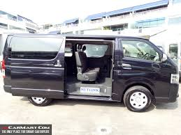 used toyota hiace car for sale in singapore net link partners pte