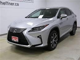 lexus kitchener ontario 2017 lexus rx 350 base luxury package at 63500 for sale in