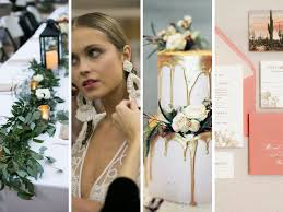 pinterest trends 2017 14 pin worthy trends for your wedding day the maharani diaries