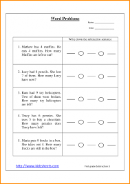 2nd grade math common core state standards worksheets 5 review