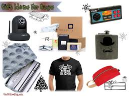gift ideas for guys stuff i shop