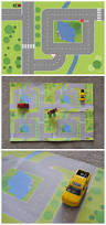Kids Play Rugs With Roads by Printable Road Garden Play Mats Be A Fun Mum