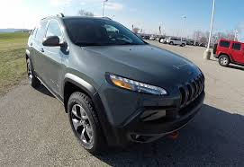 2015 jeep cherokee trailhawk 4x4 17689 youtube