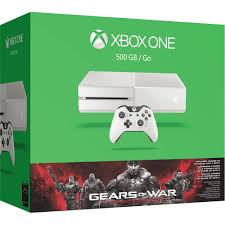 xbox one prices on black friday xbox one white 500gb gears of war special edition console bundle