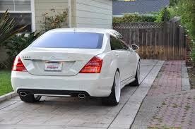 2010 s550 tail lights updated 2010 w221 taillights on older w221 page 2 mbworld org forums