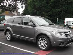 Fiat Freemont Specs Dodge Journey