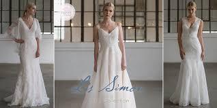 wedding dresses in calgary lis simon wedding dresses dressfinder