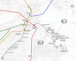 Boston Metro Map by File Silver Line Jpg Wikimedia Commons