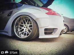 nissan 370z widebody images tagged with roofcap on instagram