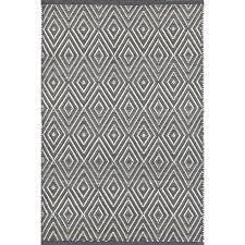Durable Outdoor Rug New Fade Resistant Outdoor Rugs The Dash And Graphite
