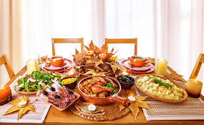 Traditional Thanksgiving Recipes 10 Sure Thanksgiving Recipes Knudtsen Chevrolet Of