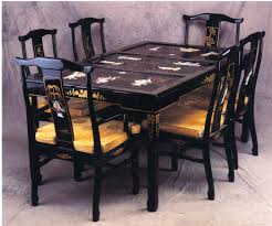 oriental dining room set oriental dining room furniture new picture photos of