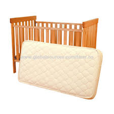 memory foam baby mattress soft and comfortable fabric washable