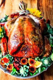how to roast turkey with herb butter carlsbad cravings