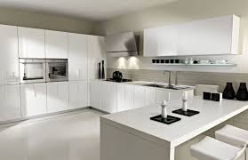 modern kitchen ideas with white cabinets modern kitchen ideas white cabinets cool modern kitchens with