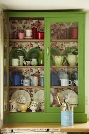 Upcycled Kitchen Cabinets Lifestyle Give Chintz A Chance Freestanding Kitchen Car Boot