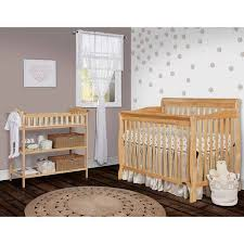 Hton Convertible Crib On Me Ashton 5 In 1 Convertible Crib Beige