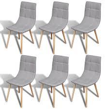 chaises grise chaise de salle a manger grise galerie et chaise salle manger gris