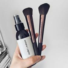 buffing brush cruelty free from by nature