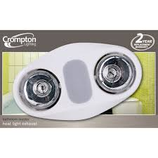 Bathroom Heater Fan Light Heat Light Fan Crex2 Crex 2