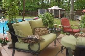 Target Patio Furniture Cushions - patio chair cushions on patio furniture sale for best better homes