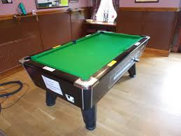 How Long Is A Pool Table How Long Is A Pool Table The Slate I Purchased Is 95 Long By 51